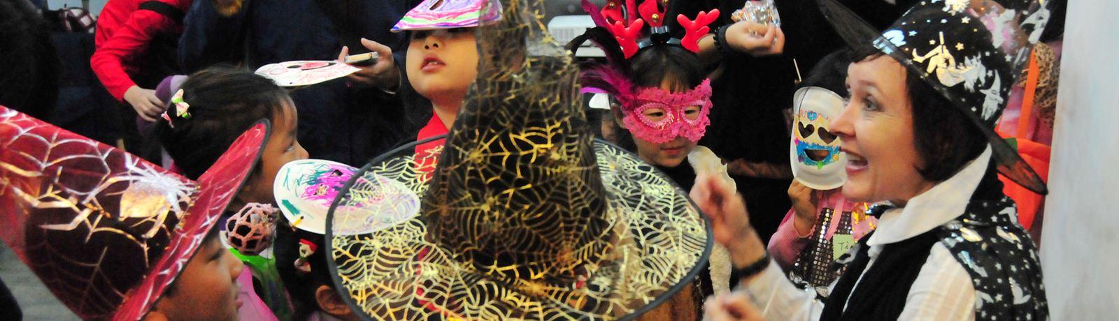 2012年万圣节